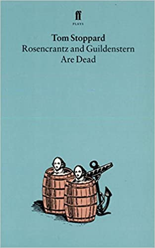rosencrantz and guildenstern are dead analysis essay Rosencrantz and guildenstern are dead: character analysis / study guide / summary by tom stoppard.