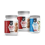 KetoLogic, Chocolate Meal Replacement