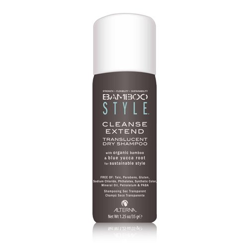 Alterna Bamboo Style Cleanse Extend Mini-1.5 oz.