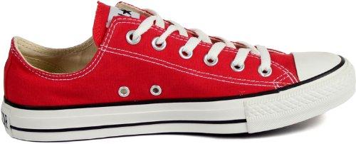 Chucks Star Weiß Converse Designer Rot All Schuhe fI5wZ