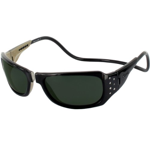 Magnifying Aids CliC Monarch Magnetic Sunglasses - Frame:...