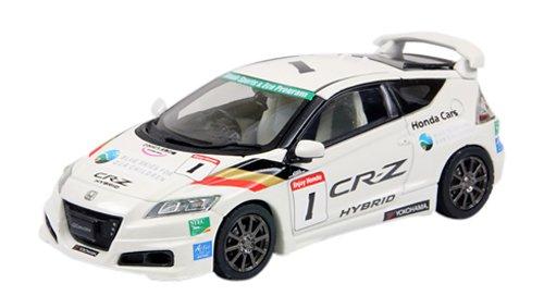 EBBRO 1/43 Honda CR-Z Mugen Sports & Eco Program