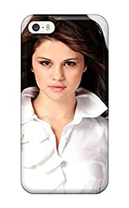 durable Protection Case Cover For Iphone 5/5s(selena Gomez 56)
