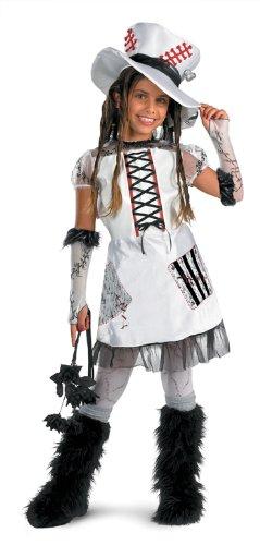 Monster Bride White 14-16 Costume