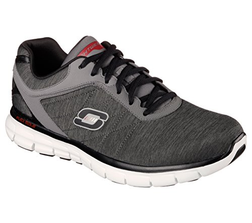 SKECHERS - Synergy INSTANT REACTION 51189 - CCRD Grau (Ccrd)