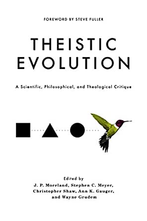 Theistic evolution a scientific philosophical and theological digital list price 6000 fandeluxe Images