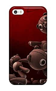 LeeJUngHyun SlaRiRE12446 plus 5.5mBBiY Case For Iphone 6 plus 5.5 With Nice Afro Samurai Anime Game Q Appearance
