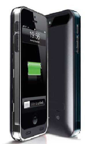 Additional Battery For Iphone 5 - 6
