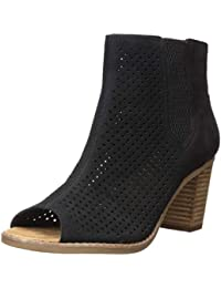 Women's Majorca Peep Toe Fashion Boot
