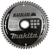 Makita B-09058 - Hoja de sierra MAKBLADE MSF21660G