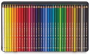 Polychromos 36 Pencil Metal Tin Set