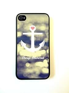 iphone covers Always Anchored Beach Bokeh Iphone 5c - For Iphone 5c 4G - Designer TPU Case Verizon AT&T Sprint