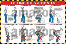 Lifting Do's and Don'ts 24