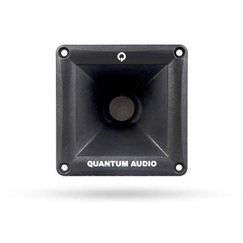 (Quantum QPCD200 1 Inch VC Die Cast Compression Driver)