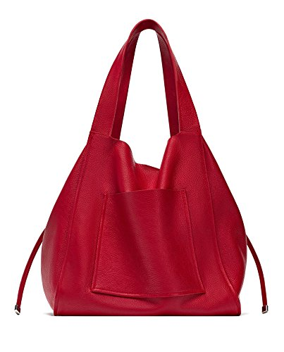 Femme cuir Zara en Shopper 304 6008 pxn4ndw6