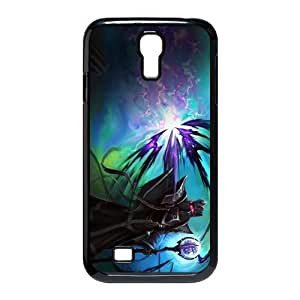 Game League of Legends Hard Plastic Back Protective Case for Samsung Galaxy S4 I9500 FC-4