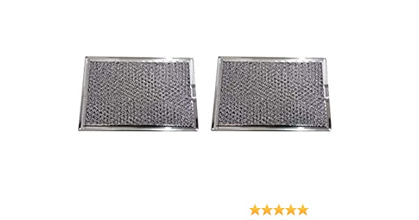 Replacement Fit Nutone Range Hood Grease Filter BP29 8504G 4-Pack