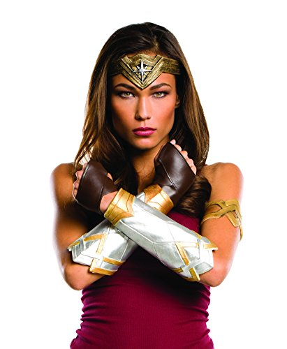 32977 Wonder Woman Deluxe Kit Adult -