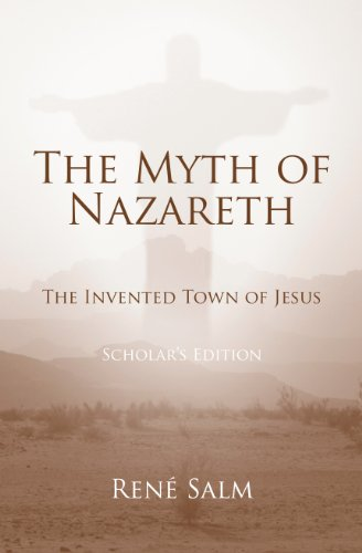 The Myth of Nazareth