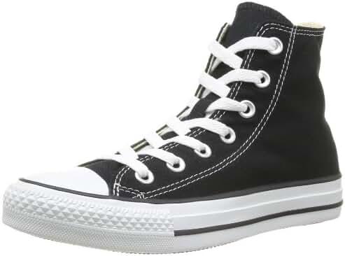 Converse CONV-M9160-BLACK-5.5 Converse M9160 Fashion Sneake