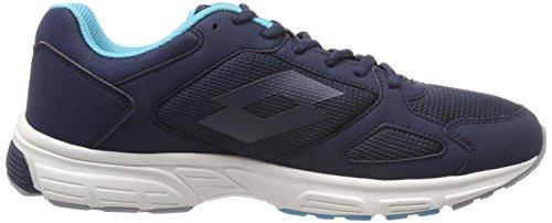 Homme Lotto Fitness Bleu 601 Scu Avi Iii 020 blu blu Speedride Chaussures De CrOYqSpCw