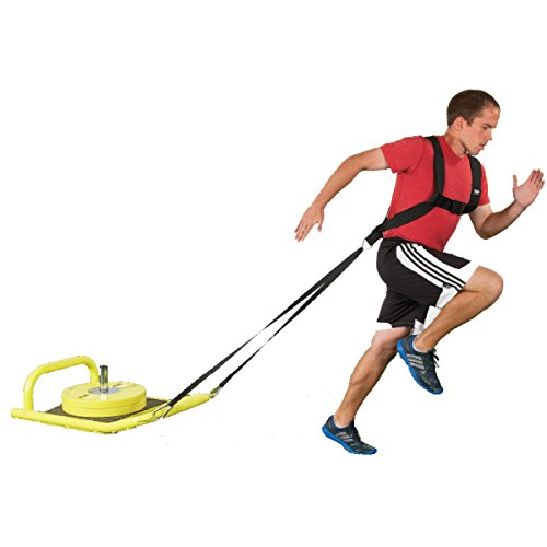 Perform Better Adjustable Weight Dawg Elite Sled
