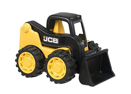 JCB 7-Inch Skid Steer by JCB - Buy Online in Oman  | Toy