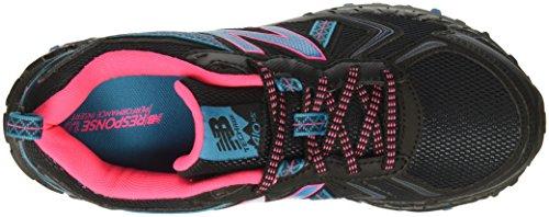 Trail Women's Shoe Balance Black Cushioning WT410v5 New Running BHnIwORq6