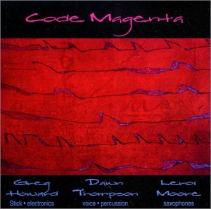 Code Magenta by Cd Baby.Com/Indys