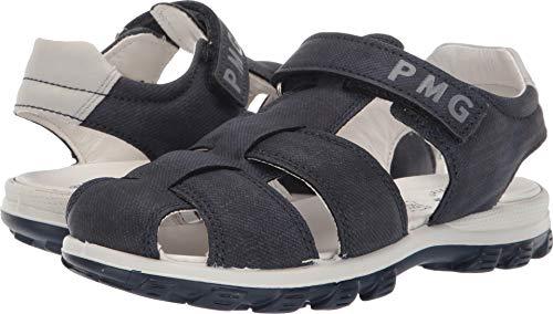 Primigi Kids Boy's Pra 33959 (Little Kid) Blue 32 M EU