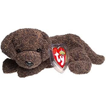bdcb2cd61c0 Amazon.com  Fetcher the Dog - Ty Beanie Baby by TY~BEANIES DOGS ...