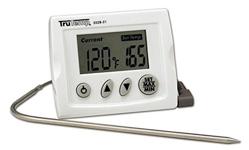 Taylor TruTemp Digital Cooking Thermometer
