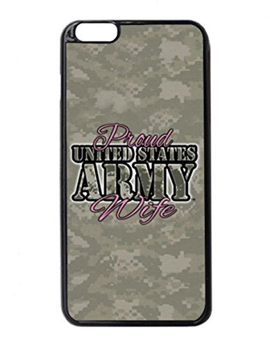 RHINO ARMOUR SLIM - Ultra Premium Case -USMC Marine Army Proud - New design for Apple iPod 6, 6th Gen, Made & Printed in the USA