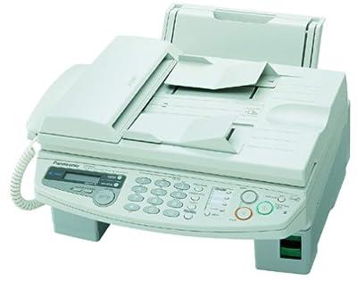 Panasonic KX-FB421 Flatbed Plain-Paper Fax