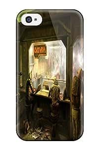 meilinF000Best 9153117K389931371 star wars attack clones Star Wars Pop Culture Cute iphone 4/4s casesmeilinF000