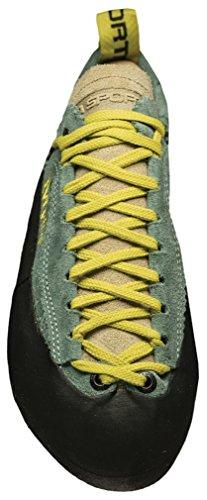 La Sportiva Mythos Eco Climbing Shoe - Women's Greenbay 38.5 by La Sportiva (Image #2)