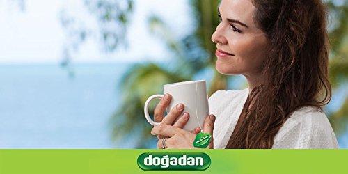 Dogadan Red Fruits, Mixed Fruit Tea, 3 Pack (Each 20 Tea Bags X 3)