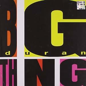 Big Thing - 2cd+Dvd