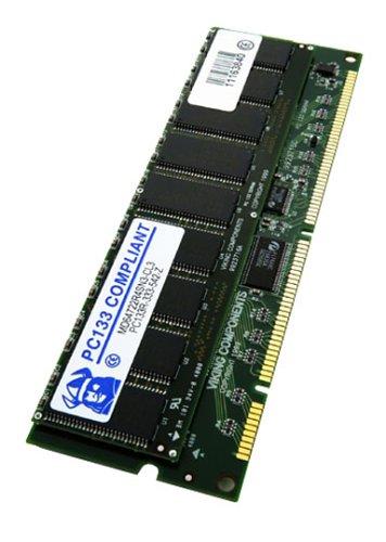 Viking H8267 512MB PC133 ECC DIMM Memory, HP Part# ()