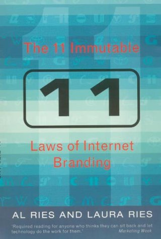 22 Immutable Laws Of Branding Ebook