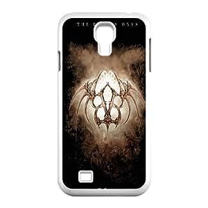Rock band Black Veil Brides BVB Hard Plastic phone Case Cover For SamSung Galaxy S4 Case XFZ442987