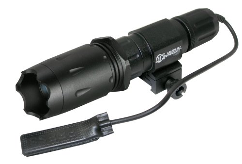 ATN Tactical Flashlight Mountable control
