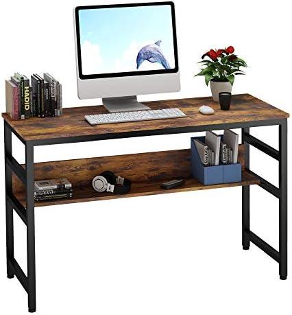 Ruitta 47″ Writing Computer Desk