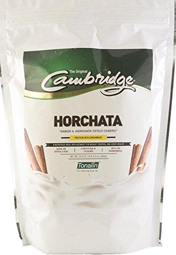 Amazon.com: (Horchata) ORIGINAL 330 CAMBRIDGE DIET PLAN ...
