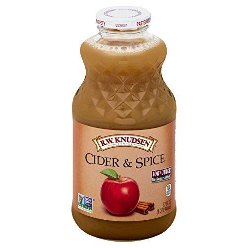 Knudsen Juice, Cider & Spice, 1 Quart by R.W. Knudsen