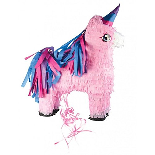 ScrapCooking Party Piata unicorn