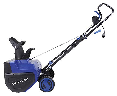Buy rated snow thrower