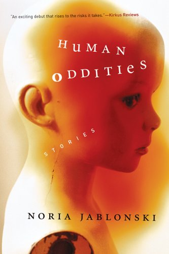 Human Oddities: Stories PDF