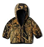 Columbia Youth Double Trouble Reversible Winter