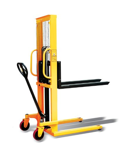 i Liftequip Manual Stacker Single Pallets product image